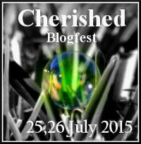 The Cherished Blogfest Badge