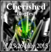 The Cherished Blogfest Badge