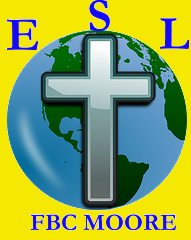 ESL logo Full Color