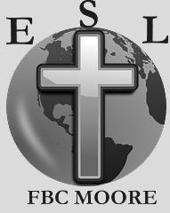 ESL logo Greyscale