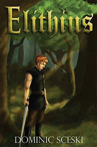 Elithius book cover