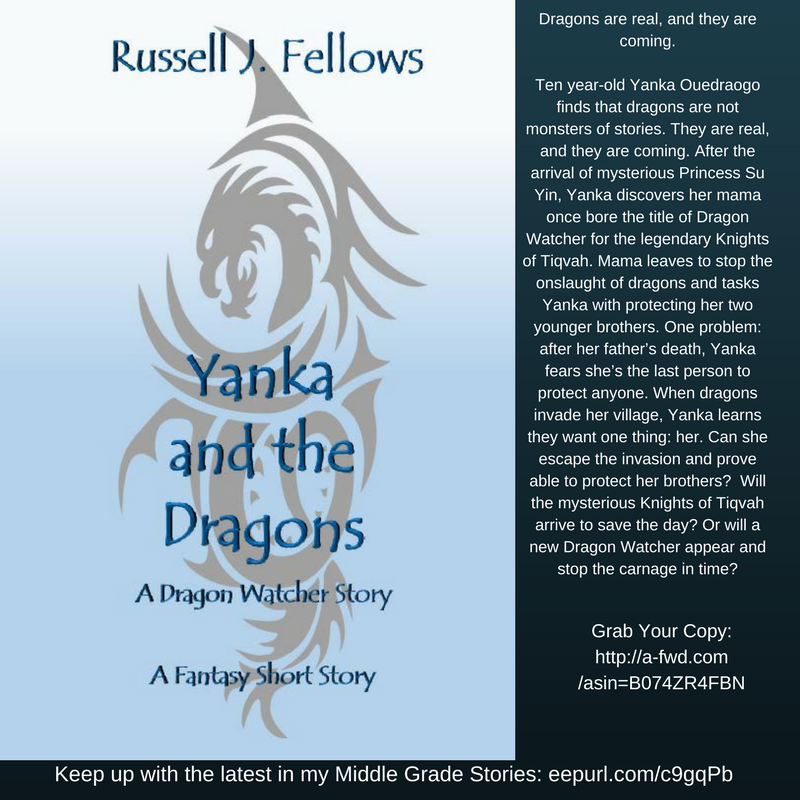 Yanka And The Dragons Promotion