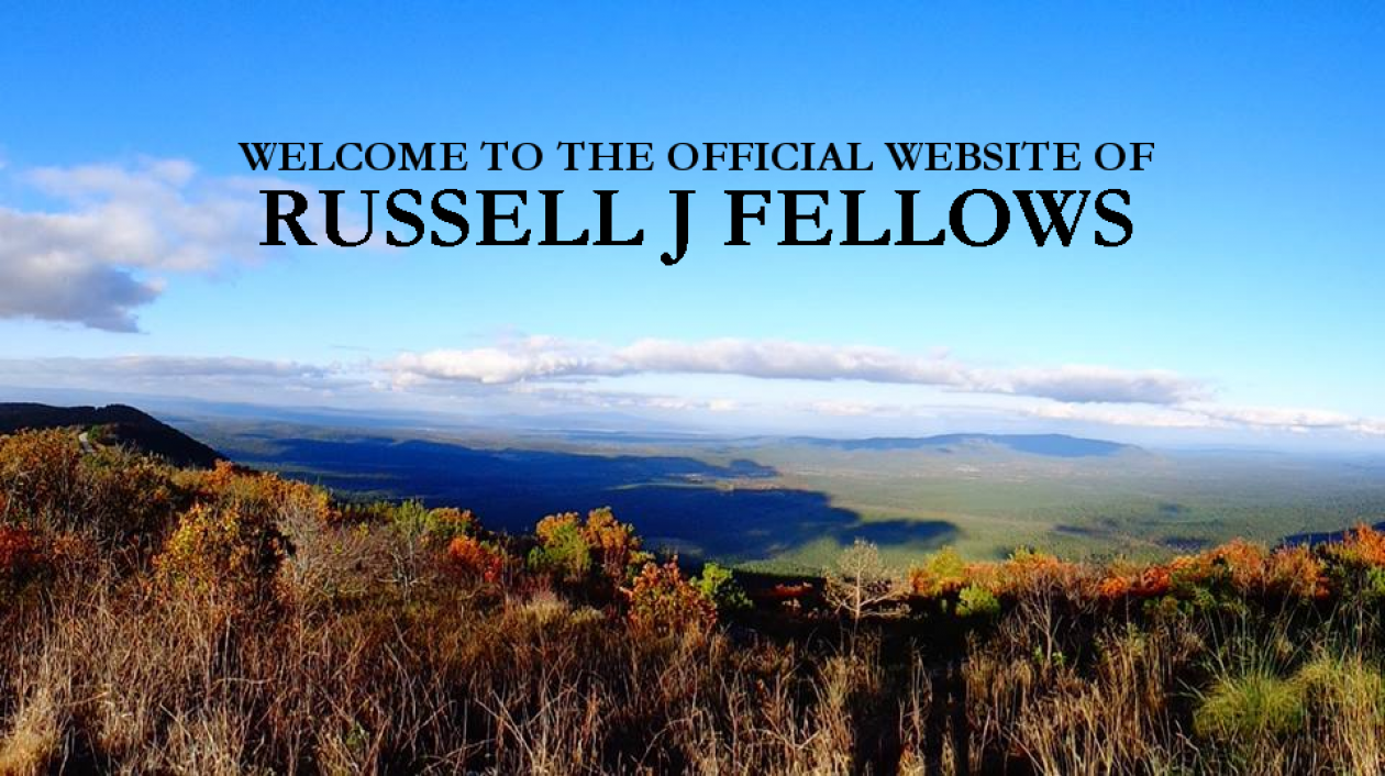 Russell J. Fellows